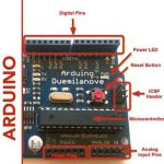 Agevoluzione and PT Pavia: Courses and programming workshops for Arduino