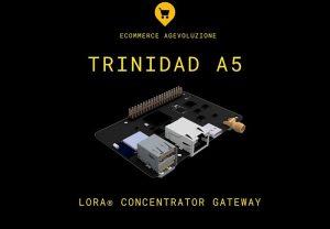 Trinidad A5