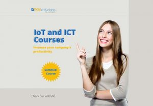 Read more about the article IoT & ICT Courses