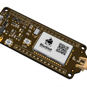 BlackMoon MKR – Sub-GHz Eval. Board