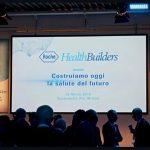 Good news from Roche Healthbuilder
