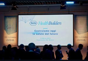Read more about the article Good news from Roche Healthbuilder