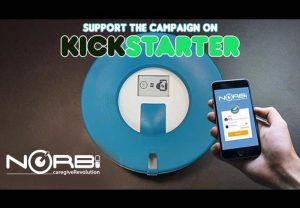 Read more about the article NORBI: our Kickstarter campaign is finally online!