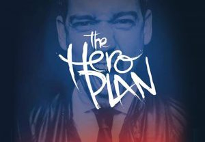 Read more about the article THE HERO PLAN – Presentation Workshop with Cocktail