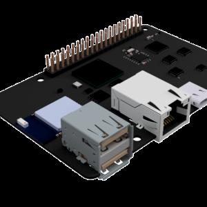 Trinidad A5 – LoRa® Concentrator Gateway