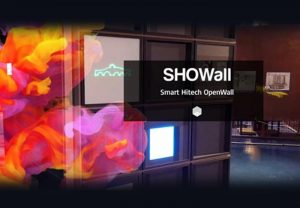 Read more about the article SHOWall – The birth of the idea