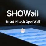 SHOWALL – Smart HiTech OpenWall